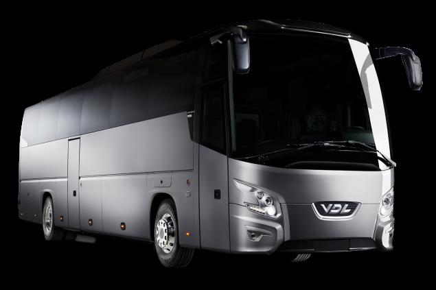 touringcar VDL